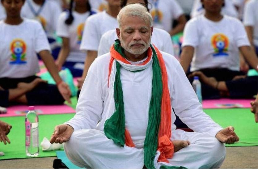 उत्तराखंड में योग की महिमा से लोगों को रूबरू करवाने के बाद योग करेंगे पीएम मोदी!