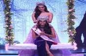 तमिलनाडु की अनुकृति वास बनी मिस इंडिया 2018, मानुषी छिल्लर ने पहनाया ताज