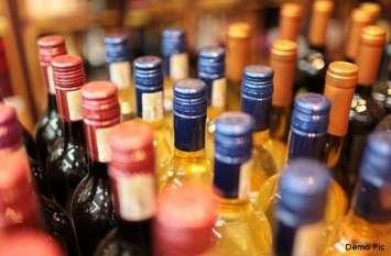 राजस्थान का यह जिला बना नकली और अवैध शराब का अड्डा, बॉर्डर पार खुलेआम की जा रही शराब की तस्करी