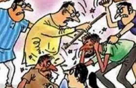 बलिया में क्रिकेट के विवाद में मारपीट, एक की मौत आठ घायल
