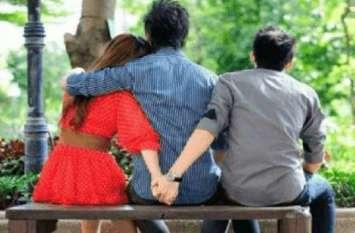 एक माशूका, दो प्रेमी, एक दिन मिलकर अंजाम दे दिया इस खतरनाक...