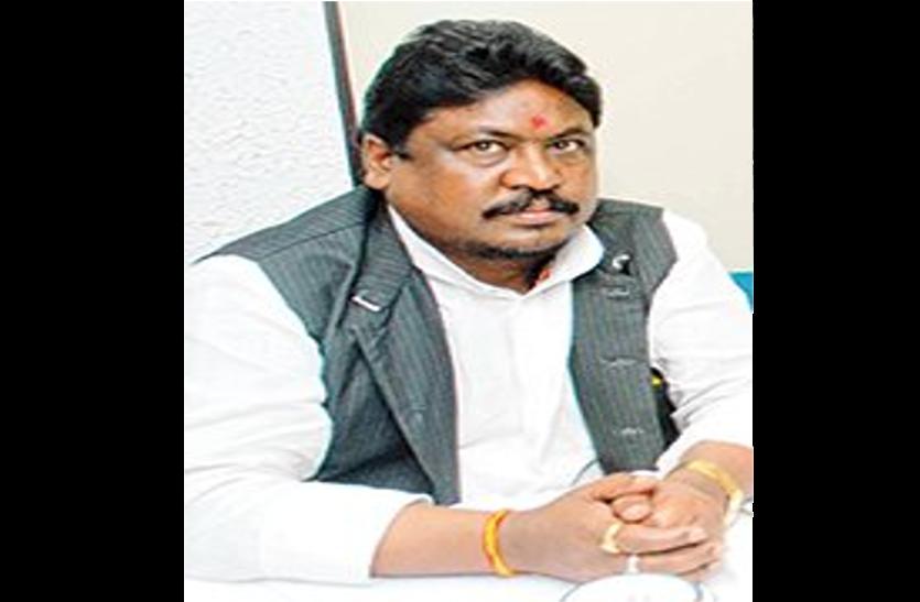 आय से अधिक संपत्ति मामले में झारखंड के पूर्व मंत्री दुलाल भुइंया को पांच साल की सजा