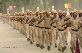 हरियाणा SSC ने SI, कांस्टेबल के 7110 पदों के लिए निकाली भर्ती