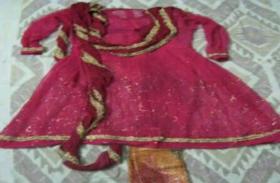 भारतीय, ब्रिटिश और अफगानी तहजीब का मेल है भोपाली पोशाक