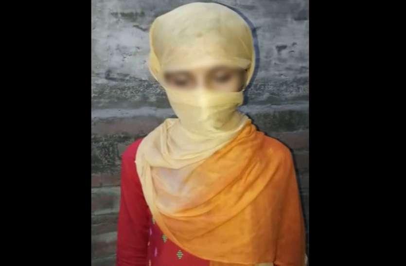 मामा के घर छुटि्टयां बिताने आई 13 वर्षीय लड़की से 7 युवकों ने किया गैंगरेप, वीडियो भी बनाया