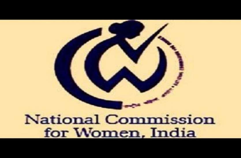 झारखंड में पांच लड़कियों से गैंगरेप पर महिला आयोग सख्त, डीजीपी से मांगा जवाब