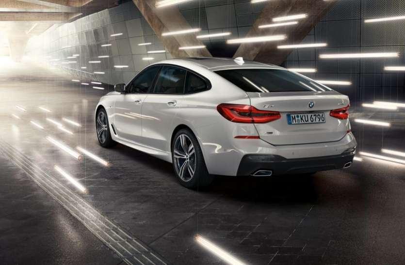 डीजल वेरिएंट में आई BMW की ये शानदार कार, माइलेज में देगी सबको मात