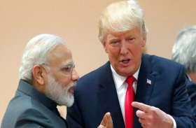 ग्लोबल ट्रेड वॉर : अमरीका को भारत का मुंहतोड़ जवाब, यूरोपीय देश, चीन और तुर्की का मिला साथ