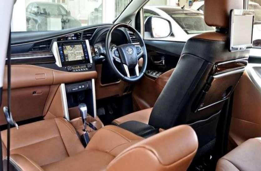 आखिर क्या है Toyota की इस कार में खास, जिसे लेने के लिए जिद पर अड़ गए कर्नाटक के मंत्री