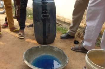 ब्लैक में मिट्टी का तेल बेचने की शिकायत की तो कोटेदार ने वार्ड मेंबर के साथ की मारपीट, देखें वीडियो