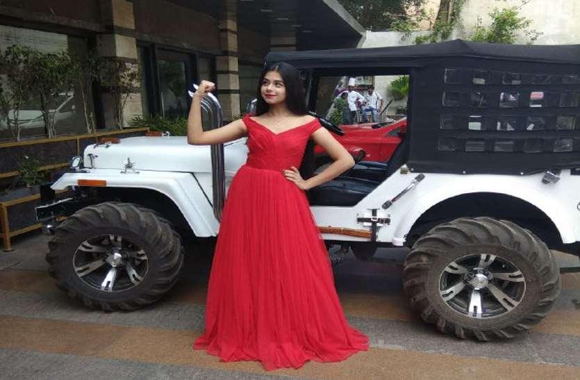उम्र सिर्फ 16 लेकिन आमिर, रितिक, कटरीना और विद्या बालन के साथ कर चुकी हैं एड फिल्म
