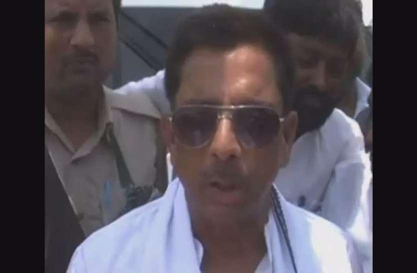 बसपा प्रदेश अध्यक्ष ने योगी सरकार पर साधा निशाना: कहा, बीते उप चुनावो में भाजपा को मिली हार ने पूरी...