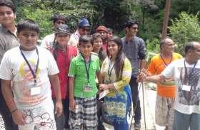 फ्री में ये काम करने में जयपुर के लोग अव्वल, जैसलमेर इस मामले में सबसे पीछे