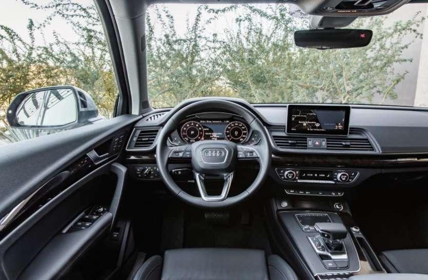 Audi ला रही है अब तक की सबसे सेफ कार, फीचर्स ऐसे कि एक्सीडेंट होने पर नहीं होगा बाल भी बांका