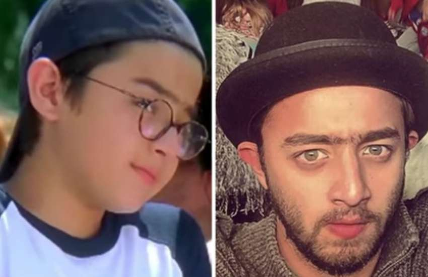Top 10 Bollywood child artist: then and now photos