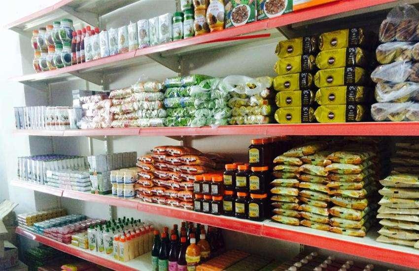 Patanjali Stores