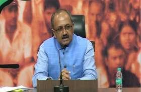 इस मंत्री ने कहा - यूपी में पहले चरण के मतदान में भाजपा को मिले इतने फीसदी वोट