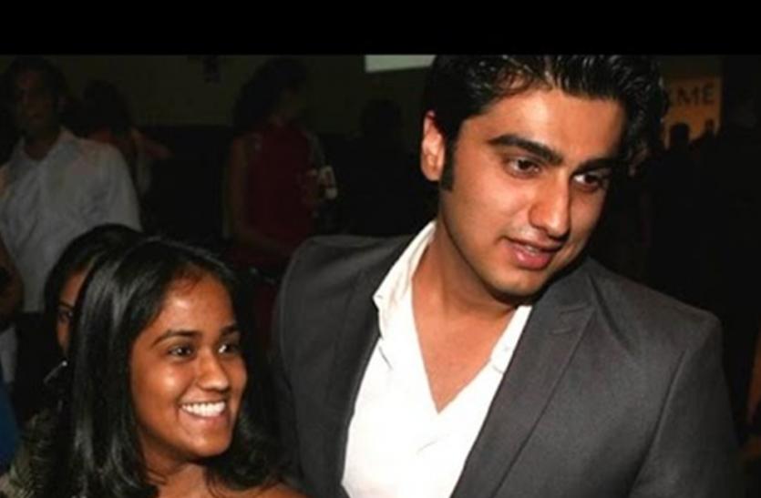 कभी सलमान की बहन से था अर्जुन कपूर का सीरियस अफेयर, ऐसी थी इनकी लव स्टोरी लेकिन..