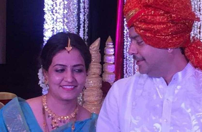 भय्यू महाराज की दूसरी शादी के बारे में पहली पत्नी के रिश्तेदारों को भनक तक नहीं पड़ी