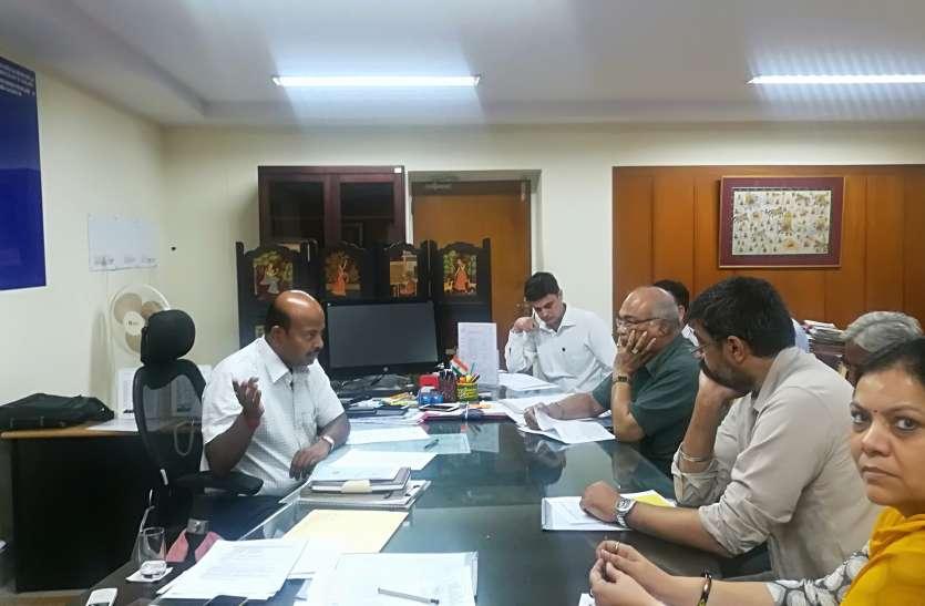 निवेश की संभावनाएं टटोलेंगे विेदेशों में, आज से राजदूत जुटेंगे जयपुर में