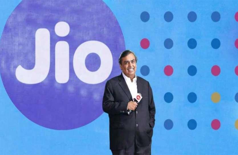 मुकेश अंबानी करने जा रहे हैं एक आैर बड़ा धमाका, Jio बन जाएगी दुनिया की सबसे बड़ी टेलिकाॅॅॅम कंपनी