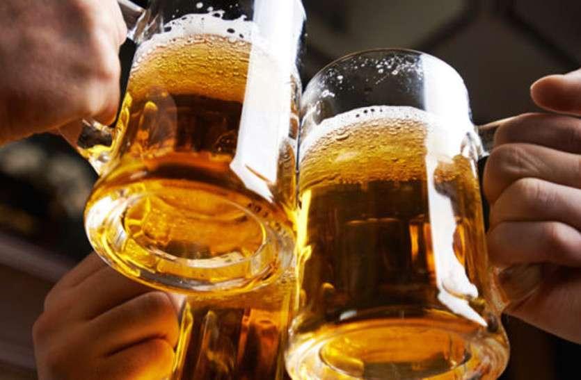सरकार राजस्थान में बढ़ाएगी शराब का कारोबार, आबकारी नियमों में किया संशोधन
