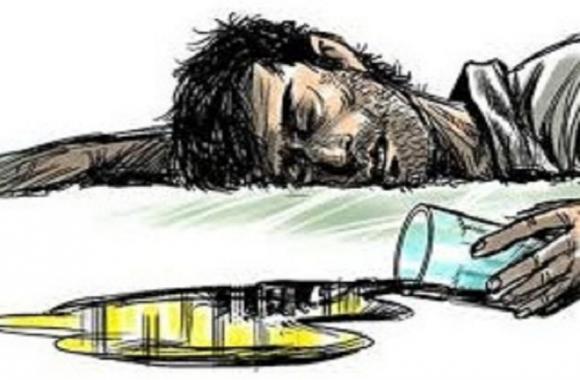बेगूसराय:मिलावटी शराब पीने से चार लोगों की मौत