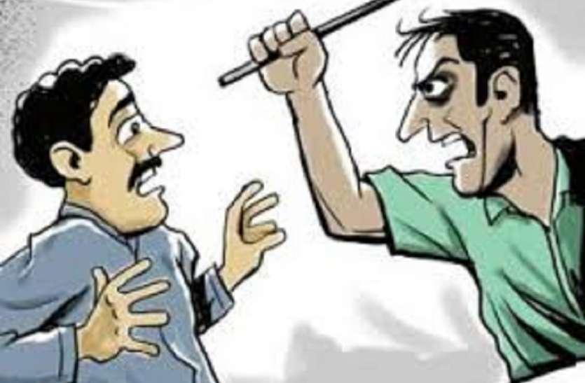 नशा के पैसे नहीं देने पर पिता को पीट-पीट कर मार डाला