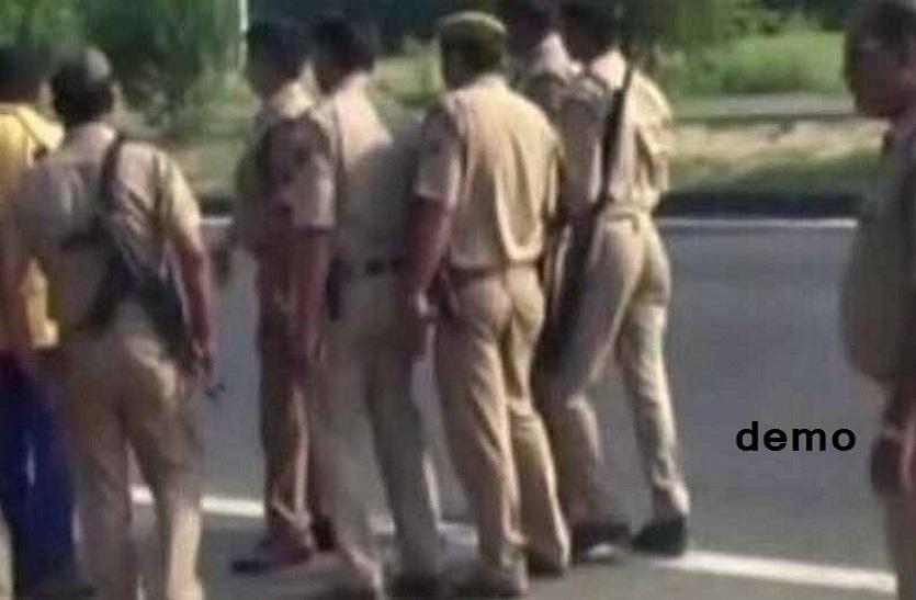 यूपी के मिर्जापुर में विक्षिप्त युवक की पीट-पीटकर हत्या
