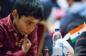 महज 12 साल की उम्र में प्रग्गू ने रचा इतिहास, अंतराष्ट्रीय स्तर पर बढ़ाया देश का मान