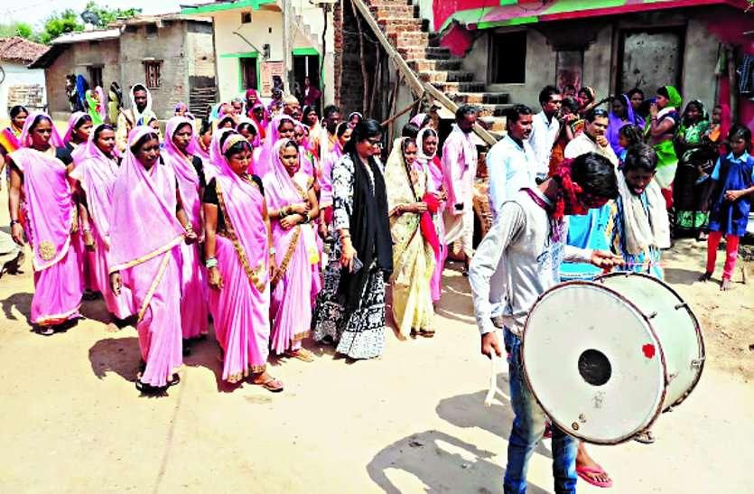ग्रामीणों को अब नहीं पीना पड़ेगा जहरीला पानी