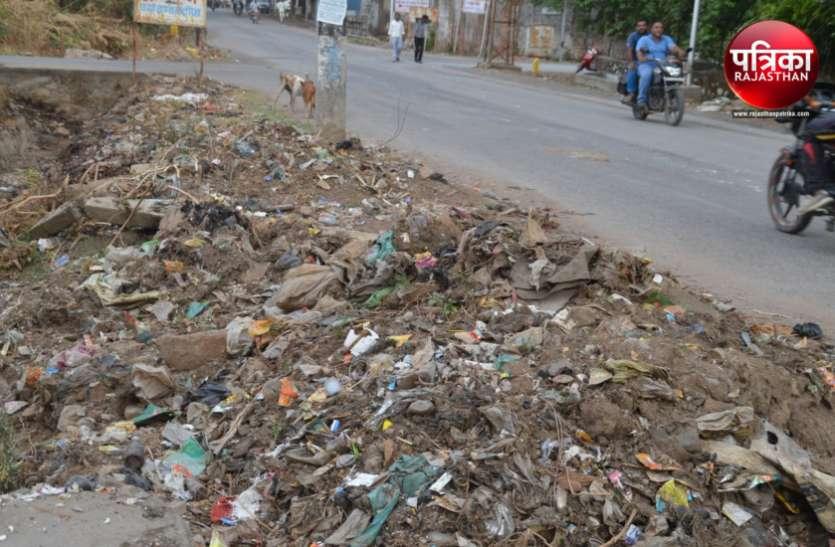स्वच्छता सर्वे रैंकिंग 2018 : प्रदेश के 20 सबसे गंदे शहरों में से एक बना बांसवाड़ा, सभापति बोली- हमने किया प्रयास लेकिन जनता नहीं जागरूक