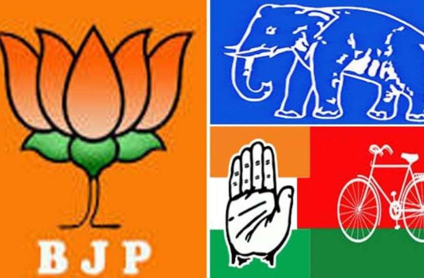 सपा-बसपा ने मिलकर लड़ा चुनाव तो भाजपा का यह एमएलसी दे देगा इस्तीफा