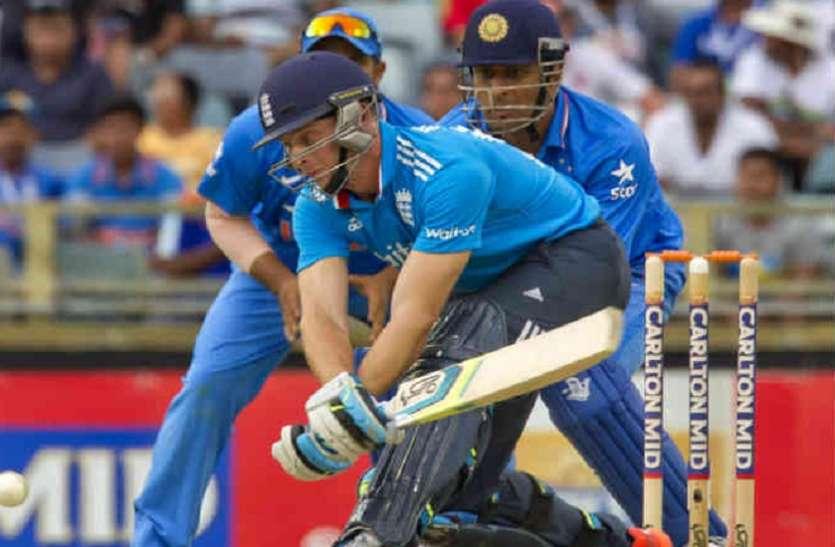 क्रिकेट वर्ल्ड कप में कोई 'कंगारू' नहीं बल्कि ये 'अंग्रेज' है पोंटिंग का फेवरेट