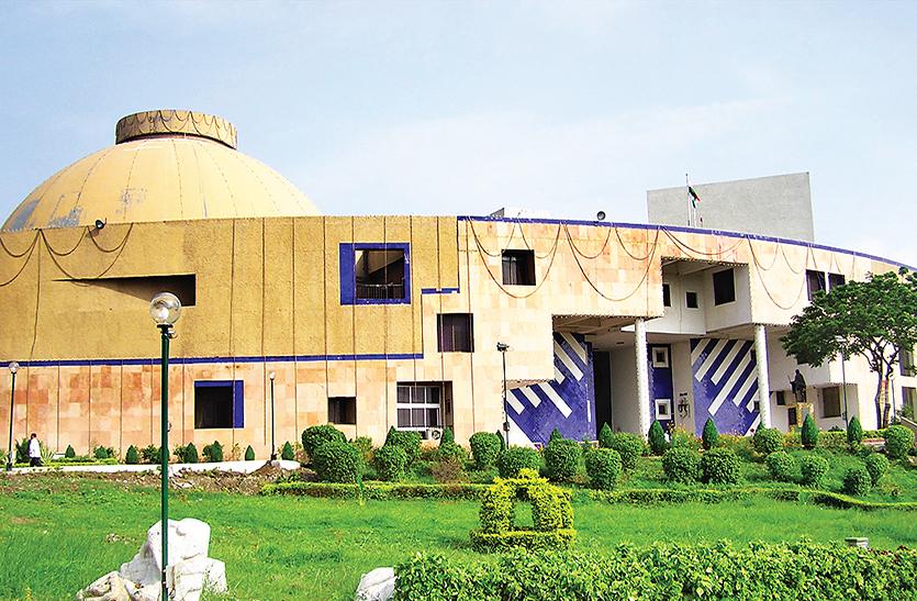 2008 में शिवराज सिंह ने की थी घोषणा, अब पता चला कि सरकार के प्रस्ताव में शामिल ही नहीं