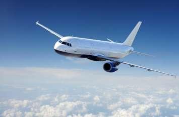 OMG! उड़ान के दौरान पायलट को पड़ा दिल का दौरा, जानें फिर क्या हुआ