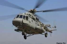 बस्तर पुलिस ने शांतिपूर्ण मतदान के लिए चुनाव आयोग से मांगे 5 हेलीकॉप्टर, बताई ये बड़ी वजह