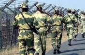 स्पेशल ट्रेन से जम्मू कश्मीर जा रहे BSF के 10 जवान लापता, मचा हड़कंप