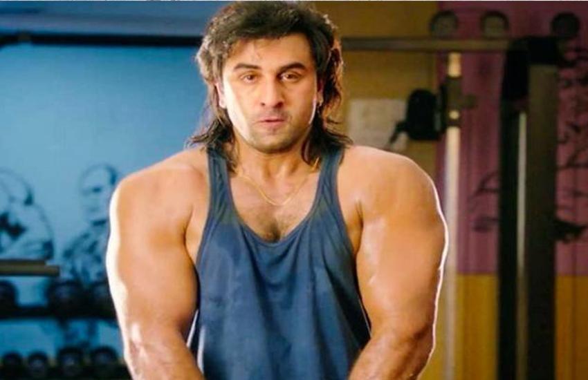 फैंस के लिए बुरी खबर, यहां पर टली फिल्म 'संजू' की रिलीज