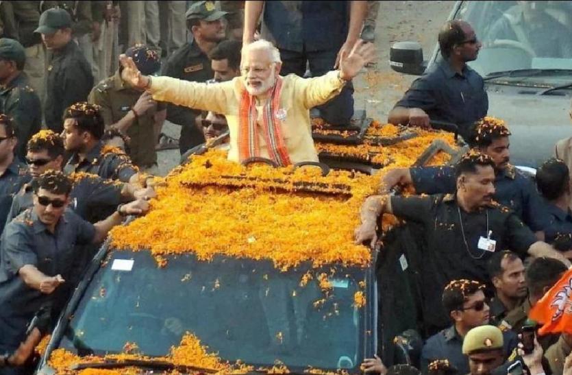पीएम मोदी का मगहर दौराः कबीर की समाधि पर फूल व चादर चढ़ाएंगे PM, सुरक्षा में लगाए गए 10 हजार जवान