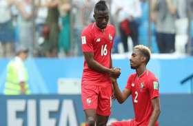 FIFA WC 2018:वीडियो में देखें कैसे पनामा को मात दे ट्यूनीशिया ने ली विजयी विदाई
