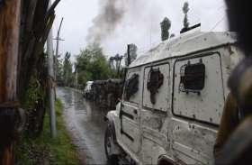 जम्मू-कश्मीर: बांदीपोरा में सुरक्षाबलों ने आतंकियों को घेरा, सर्च ऑपरेशन से तिलमिलाए दहशतगर्द