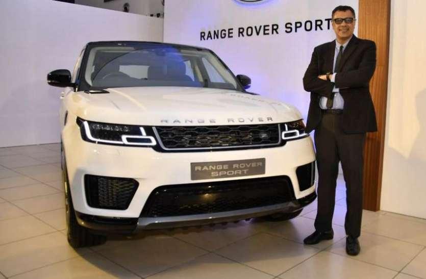 Land Rover ने भारत में लॉन्च की 2 दमदार SUV, कोई भी कार नहीं ले पाएगी इनसे टक्कर