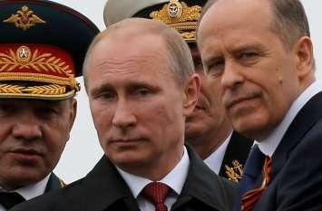 व्लादिमीर पुतिन का दावा, 2021 तक रूसी सेना होगी सुपर हाईटेक