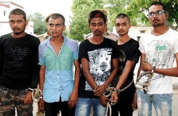 पुलिस के हत्थे लगा डॉन सुल्तान मिर्जा, दाउद के साथ शाकाल भी पकड़ा गया