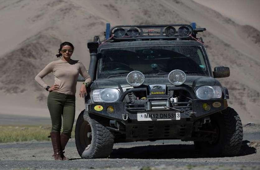 गुल पनाग के पास है ये खास SUV, बॉलीवुड तो क्या हॉलीवुड के स्टार भी चाहते हैं इसे चलाना