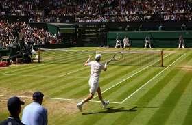 Wimbledon Tennis Wimbledon Tennis News In Hindi Breaking News