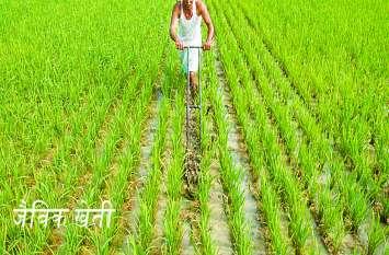 जानें जैविक खेती से क्यों दूर हो रहे हैं किसान?