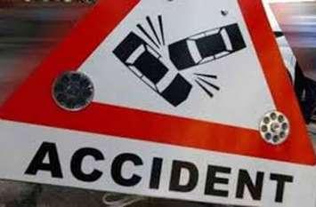 Surat Hit and run case: नशे में धुत था चालक, कड़ी सजा की मांग पर अस्पताल में धरने पर बैठे हजारों