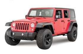 बेहद ताकतवर है Jeep की ये SUV, तस्वीरें देखकर खुद हो जाएगा यकीन